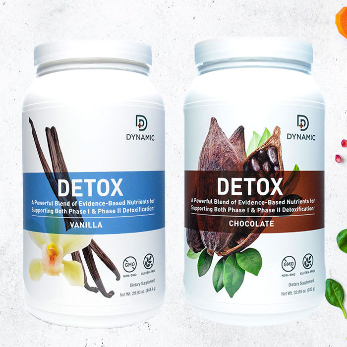 Dynamic Detox: How Nutri-Dyn's New Formula Works