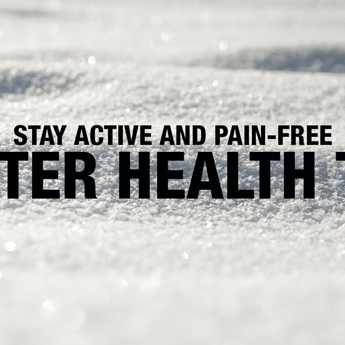 4 Tips to Stay Active and Pain-Free this Winter