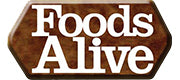 Featured Brand: Foods Alive