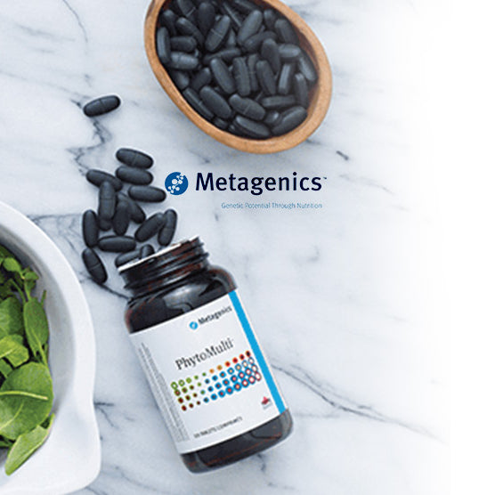 Shop Metagenics Supplements