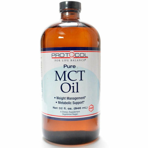 MCT Oil 32 oz
