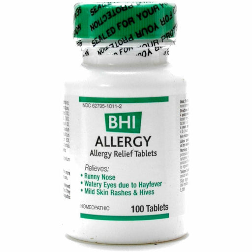 Allergy 300 mg 100 tabs