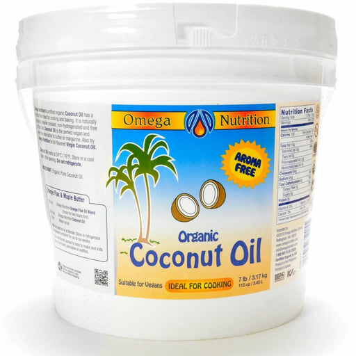 Coconut Oil 112 oz