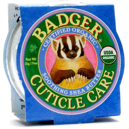 Cuticle Care .75 oz by W.S Badger Company