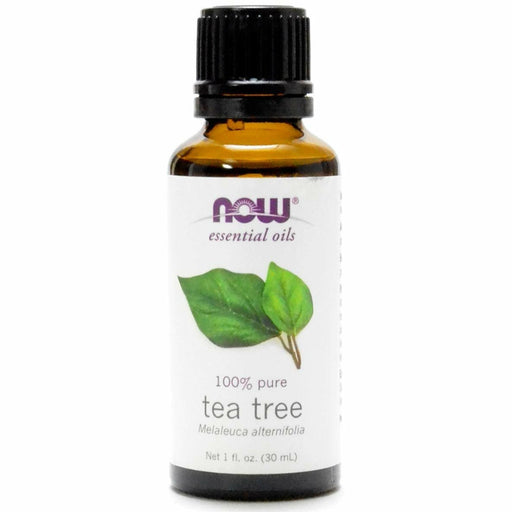 Tea Tree Oil 1oz by NOW