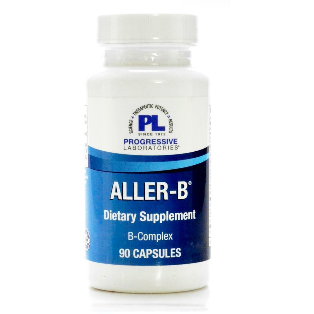 Aller-B 90 caps by Progressive Labs