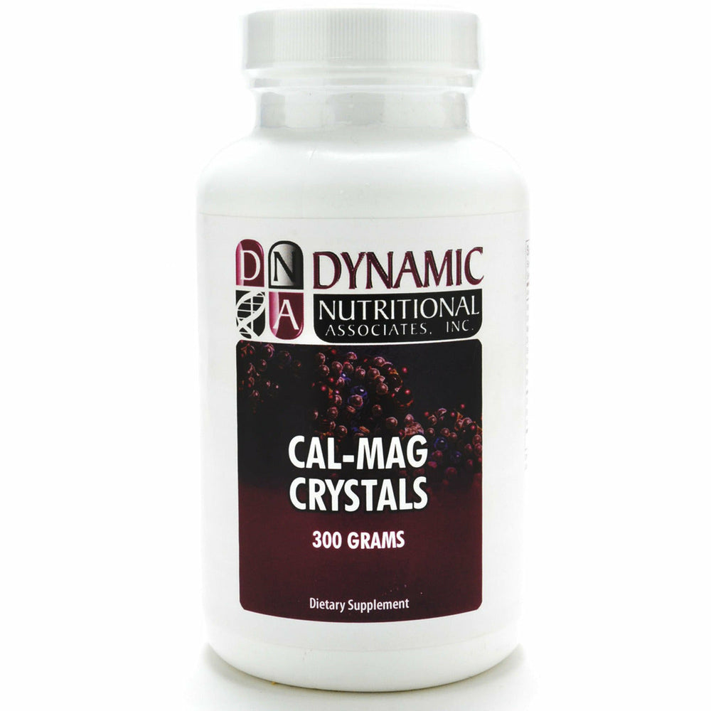 Dynamic Nutritional Associates, Cal-Mag Crystals