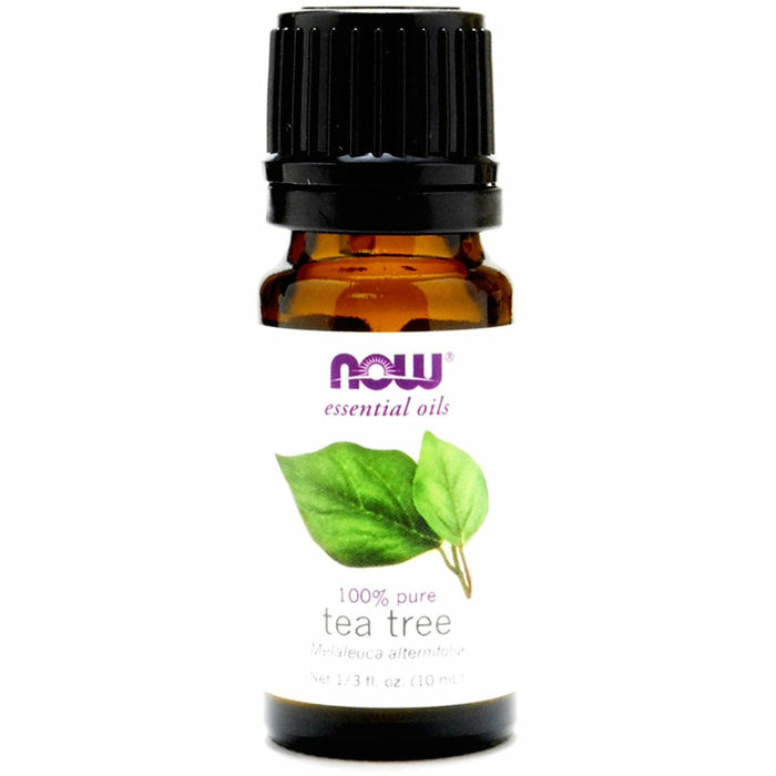 NOW, Tea Tree Oil