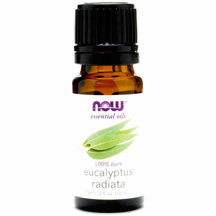 NOW, Eucalyptus Radiata Oil