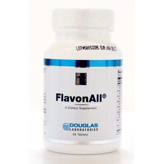 FlavonALL 60 tabs by Douglas Labs