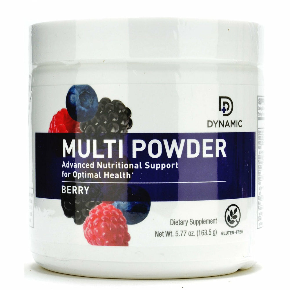 Nutri-Dyn, Multi Powder 5.77 oz