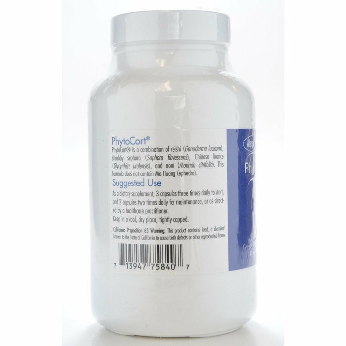 PhytoCort 120 caps by Allergy Research Group