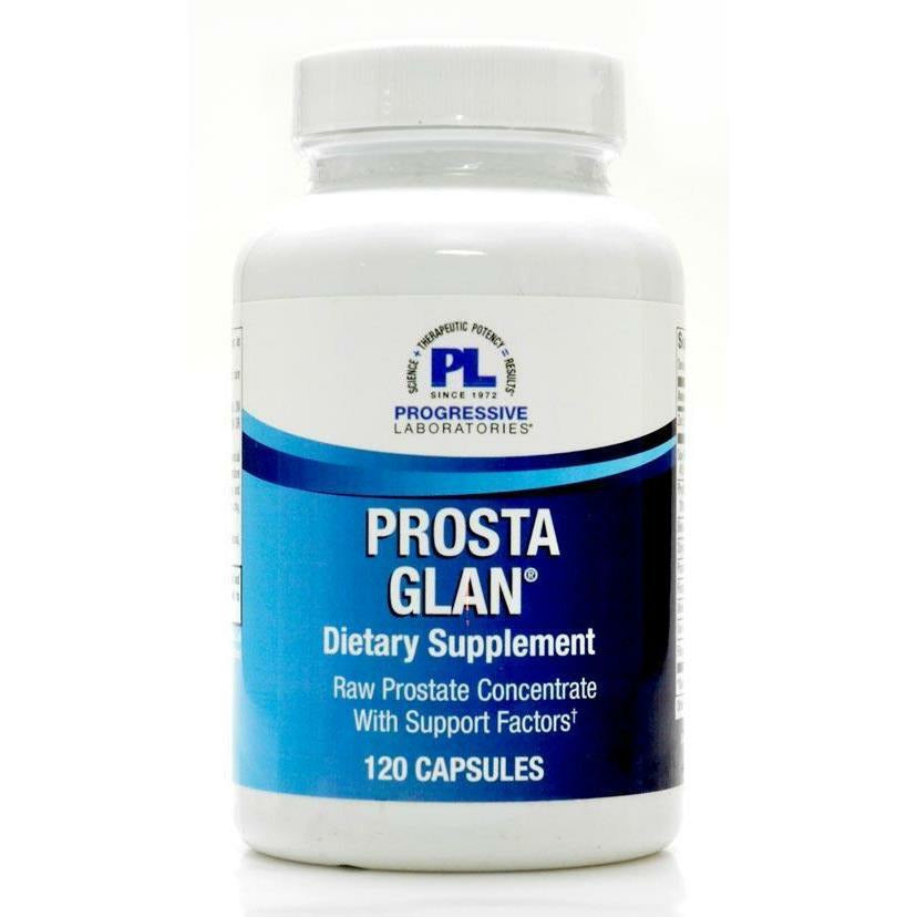 Prosta Glan 120 caps by Progressive Labs