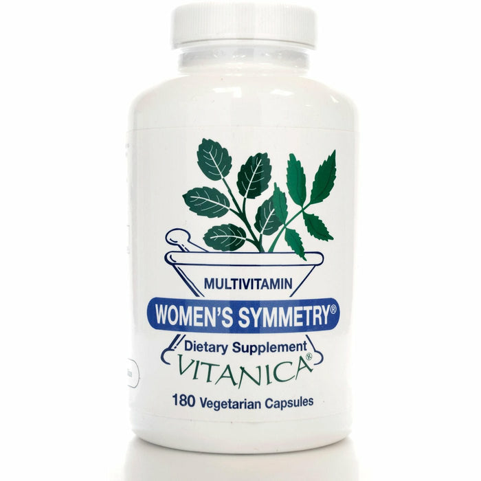 Vitanica, Women's Symmetry 180 caps