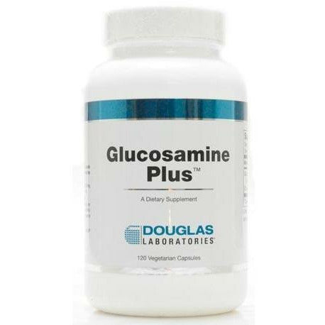 Glucosamine Plus 120 vcaps by Douglas Labs