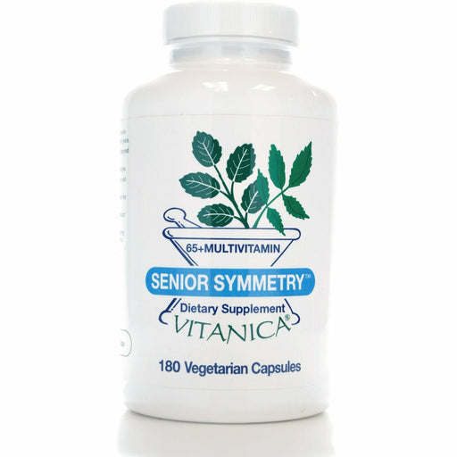 Vitanica, Senior Symmetry 180 vcaps