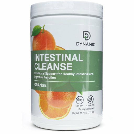 Nutri-Dyn, Dynamic Intestinal Cleanse