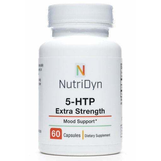 Nutri-Dyn, 5-HTP Extra Strength 60 caps