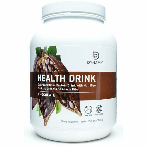 Nutri-Dyn, Dynamic Health Drink Chocolate 900 grams