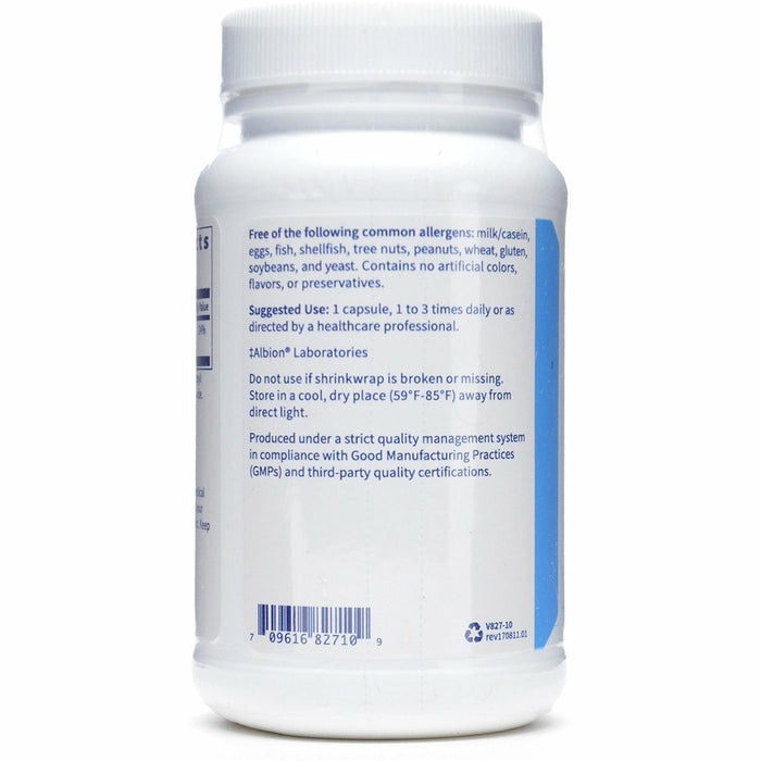 Magnesium Glycinate Suggested Use