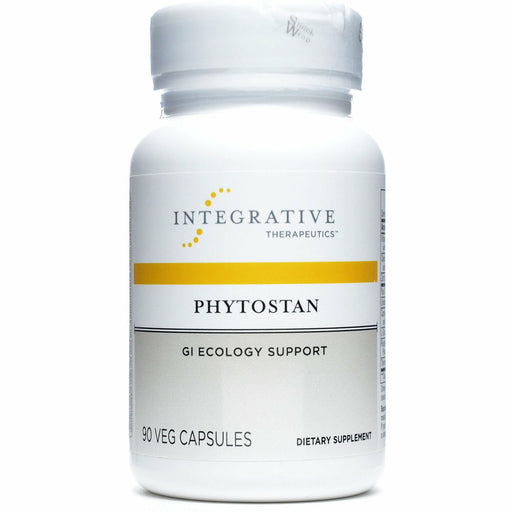 Integrative Therapeutics, Phytostan 90 tabs