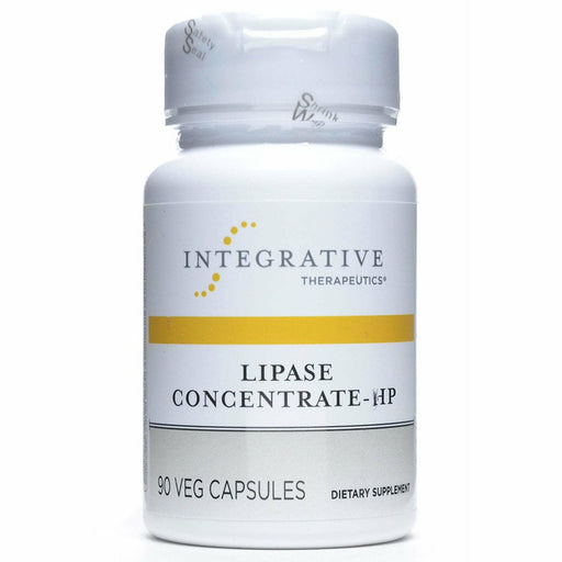 Lipase Concentrate-HP 90 caps