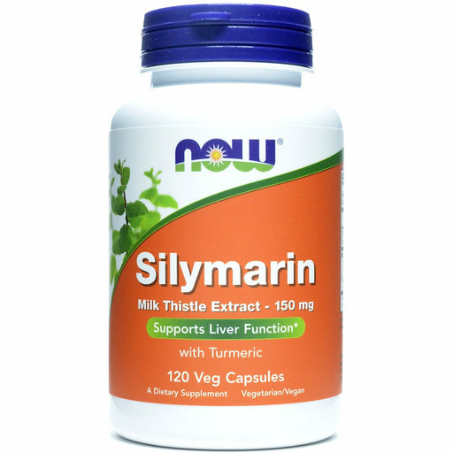 NOW, Silymarin 150 mg