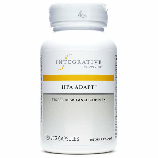 Integrative Therapeutics, HPA Adapt 120 vegcaps