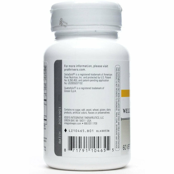 ProThrivers Wellness Multi 60 vcaps by Integrative Therapeutics