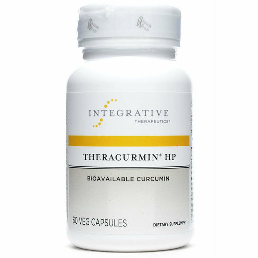 Integrative Therapeutics, Theracurmin HP