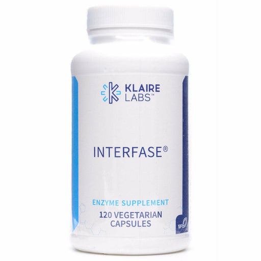 Klaire Labs, Interfase 120c