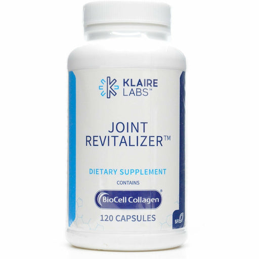 Klaire Labs, Joint ReVitalizer 120c