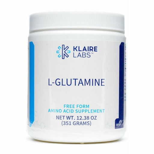 Klaire Labs, L-Glutamine Powder 300g