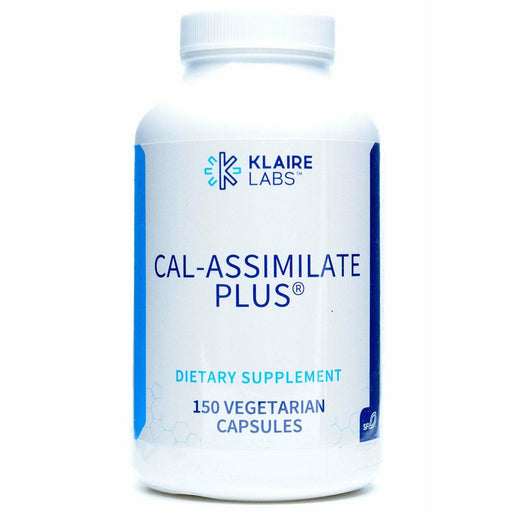 Klaire Labs, Cal-Assimilate Plus 150c