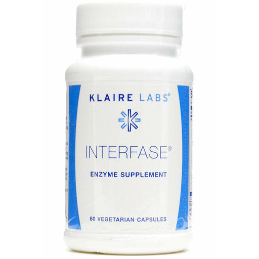 Klaire Labs, Interfase 60c