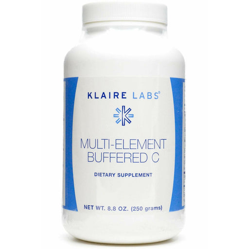 Klaire Labs, Multi-Element Buffered C Pwd 250g