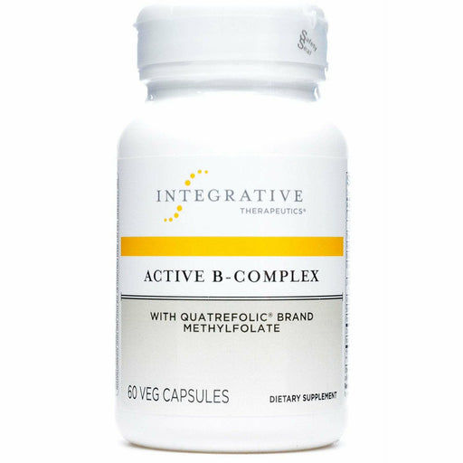 Integrative Therapeutics, Active B Complex