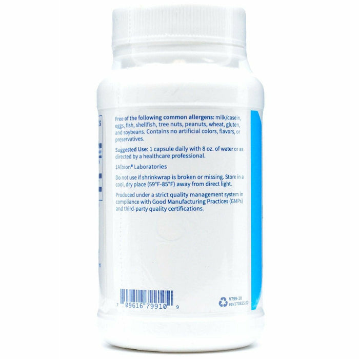 Reduced L-Glutathione 150 mg 100 vcaps by Klaire Labs