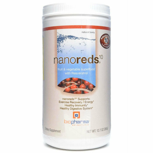 BioPharma Scientific, NanoReds 10 12.7 oz