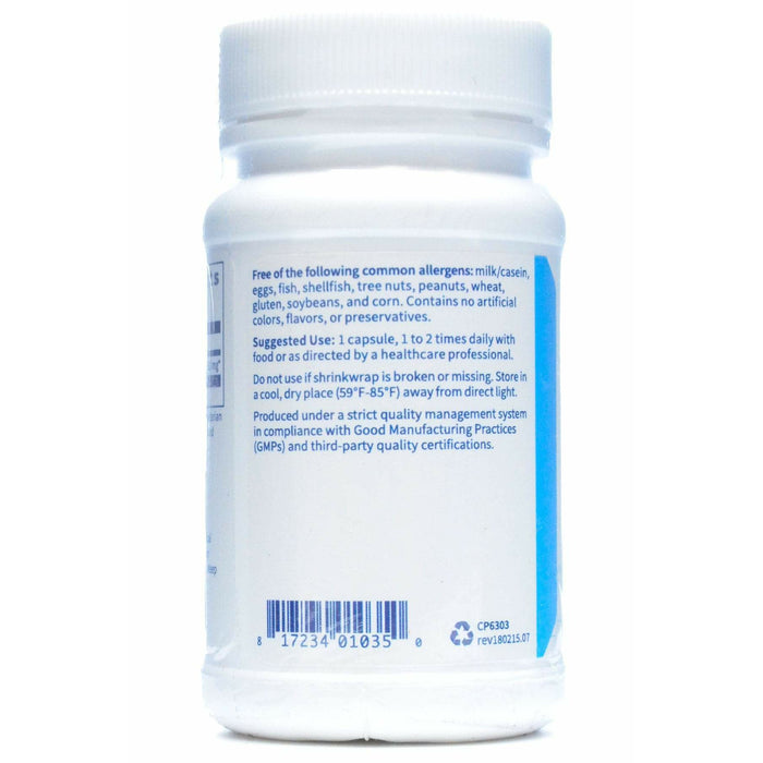 Coenzyme Q10 150 mg 60 vcaps by Klaire Labs
