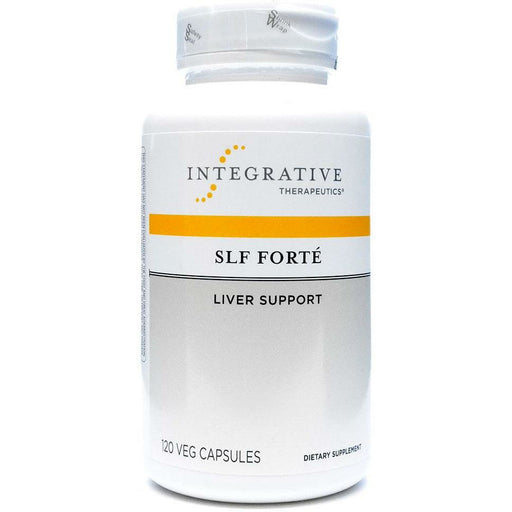 Integrative Therapeutics, SLF Forte Liver Support 120 vcaps