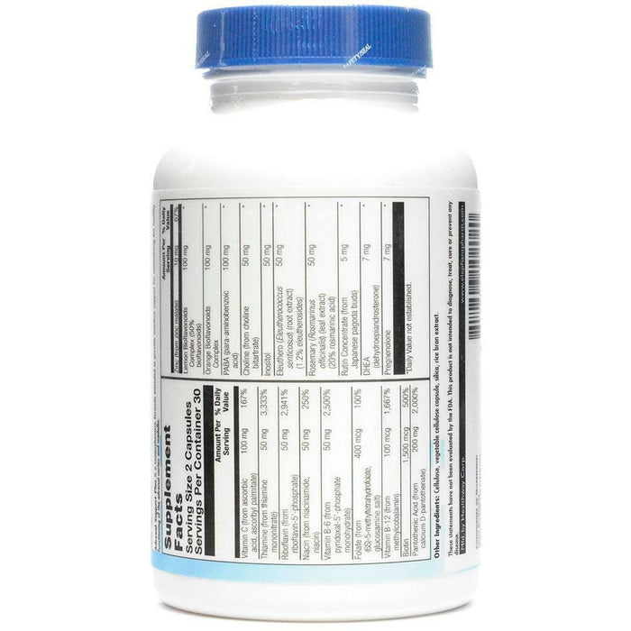 Adrenal Support Plus 60 vcaps by BioGenesis