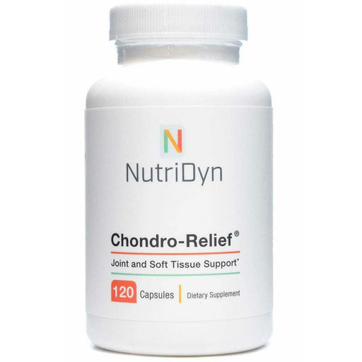 Nutri-Dyn, Chondro-Relief 120 Tablets
