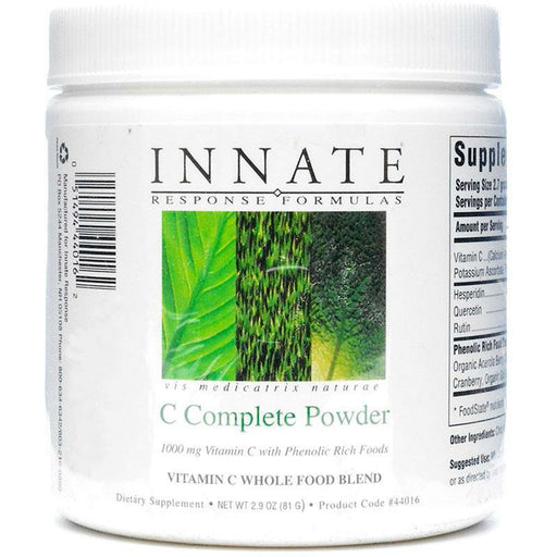 Innate Response, C Complete Powder 2.9 oz