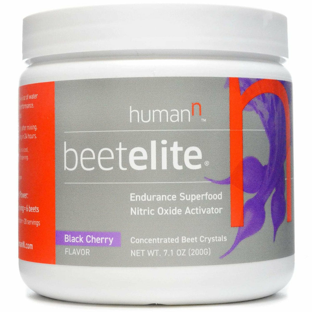 HumanN, BeetElite Black Cherry 7.1 oz (20 Servings)