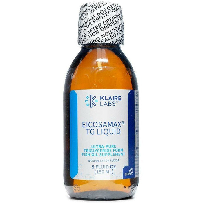 Klaire Labs, Eicosamax® Fish Oil 5 oz