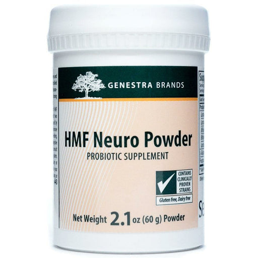 Seroyal Genestra, HMF Neuro Powder 2.1 oz