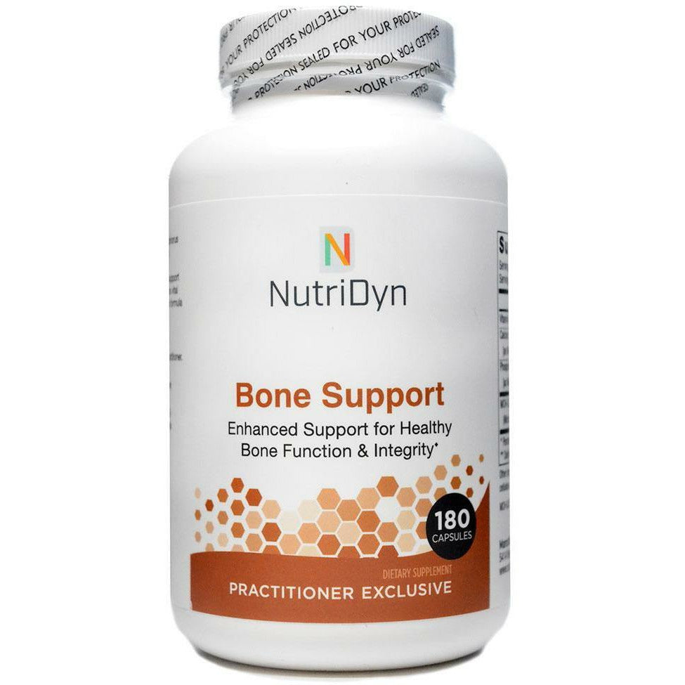 Nutri-Dyn, Bone Support 180 Caps