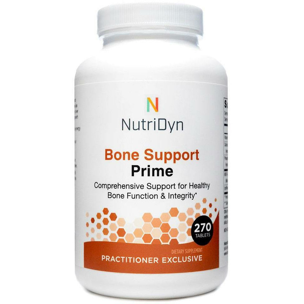 Nutri-Dyn, Bone Support Prime 270 Tabs
