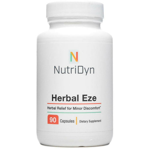 Nutri-Dyn, Herbal Eze 90 Tablets